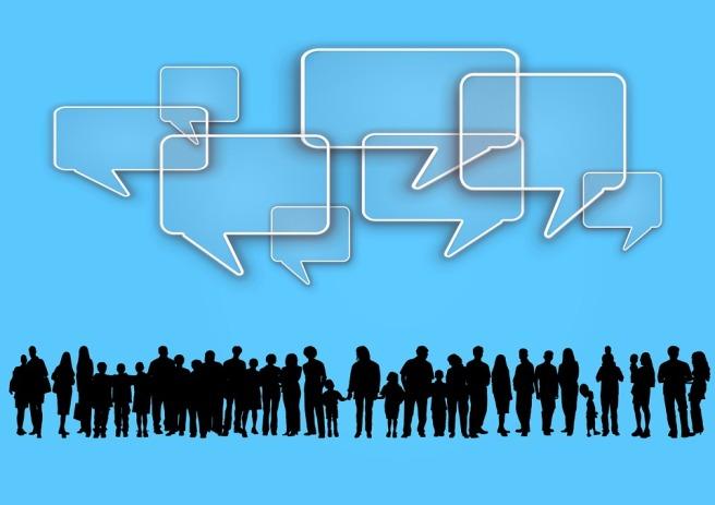 Bild: Pixabay https://pixabay.com/de/sprechblasen-rechteck-kommunikation-874841/