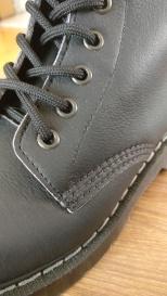 Detailaufnahme Vegetarian Shoes